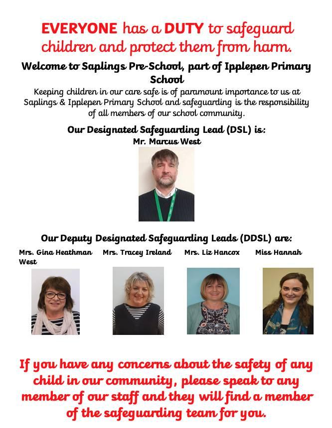 Safeguarding 4